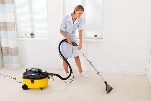 čistá domácnost