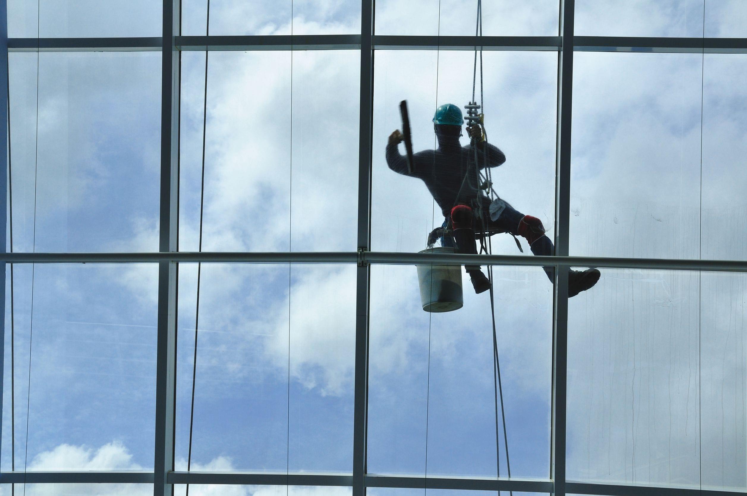 Mytí oken Pardubice