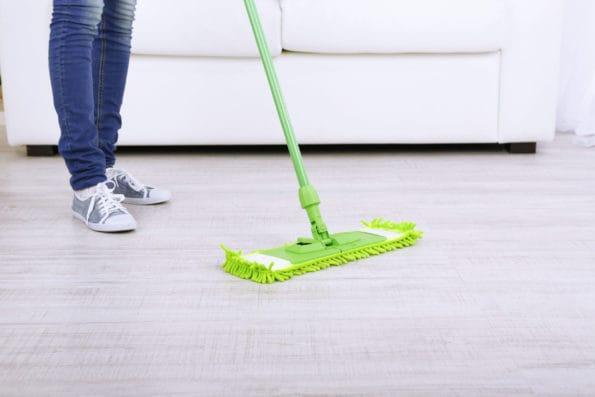 kvalitní kosmetika na podlahy