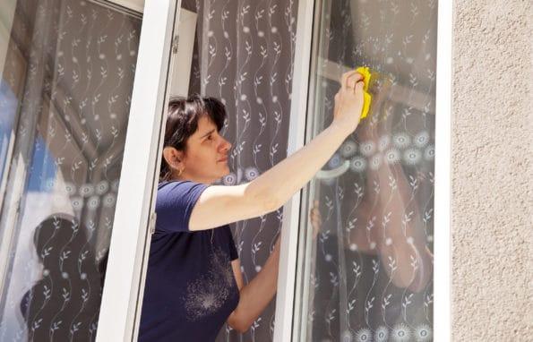 Mytí oken Praha