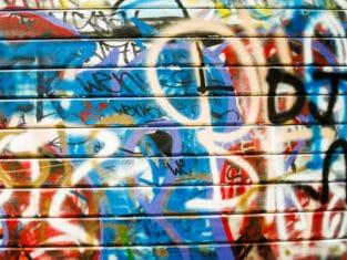 graffiti a jejich vznik
