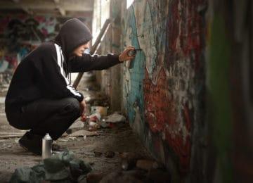 Graffiti Olomouc, odstranění ceník